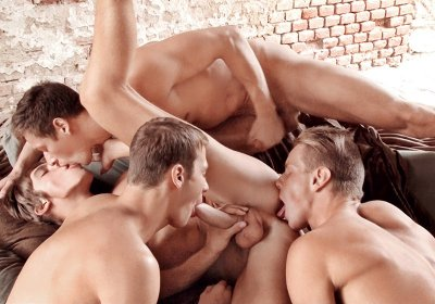 Bel Ami, Summer Break