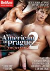 Bel Ami, An American In Prague The Remake 1