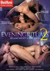 Bel Ami, Evening Rituals 2