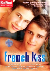 Bel Ami, French Kiss