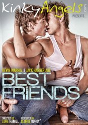 Bel Ami, Kevin Warhol & Jack Harrer are Best Friends