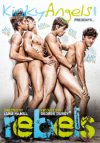 Bel Ami, Kinky Angels Rebels