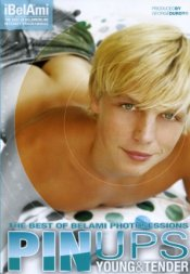 Bel Ami- Pin Ups: Young  and Tender