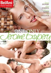 Bel Ami, The One & Only Jerome Exupery