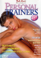 Bel Ami, Personal Trainers 7