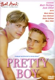 Pretty Boy, Bel Ami, Matt Phillippe, Josh Elliot